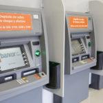 Los clientes de Bancor pueden retirar dinero sin tarjeta de débito