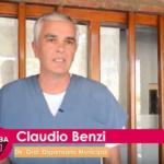 Coronavirus: El análisis del director del Dispensario Municipal de San Basilio