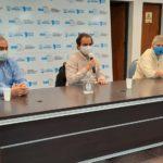 Confirmaron un nuevo caso de coronavirus en Río Cuarto