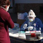 Coronavirus: La Provincia registró 1.443 nuevos casos en las últimas 24 horas