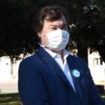 Coronavirus: Adelia María sumó un caso positivo y tiene 31 activos
